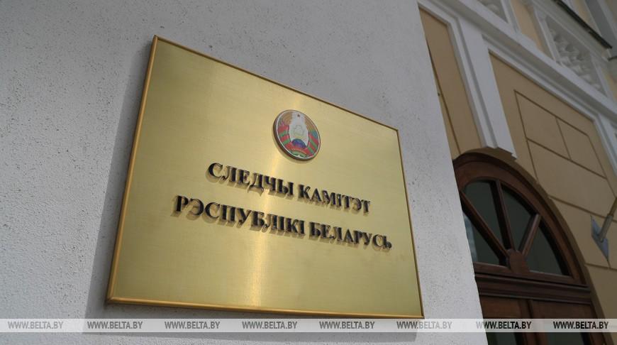 Женщину убили в Барановичах: подозреваются два местных жителя