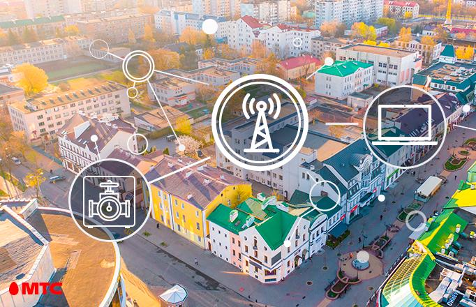 Интернет вещей начали использовать в системе газоснабжения Брестской области