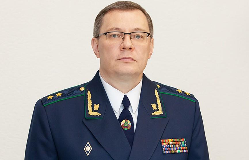 Генпрокуратура Беларуси: Литва отказала в выдаче Тихановской