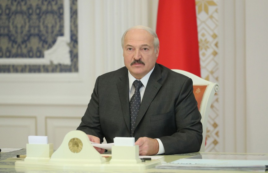 Лукашенко: Мы сохраняем большой интерес к прямым контактам с российскими регионами