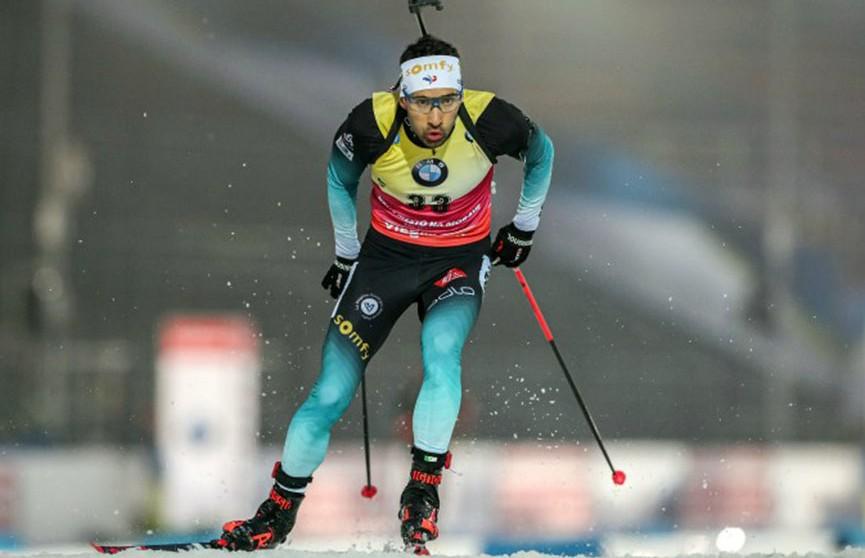 Легенда биатлона Мартен Фуркад принял решение завершить карьеру, вслед за ним ушла из спорта Кайса Макарайнен