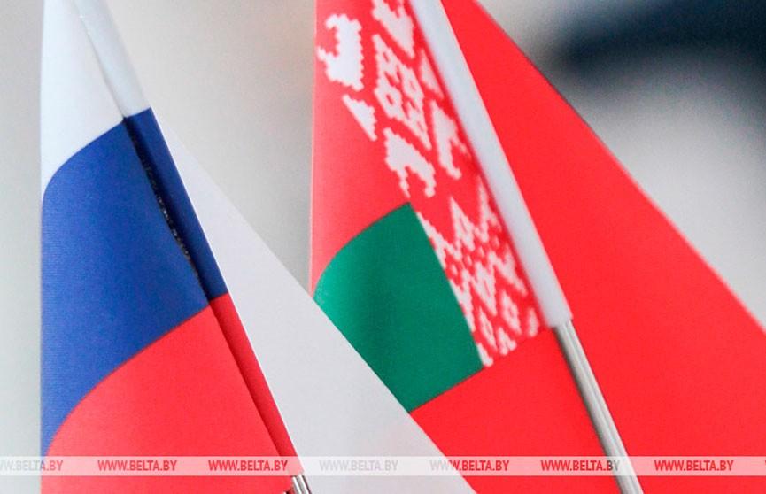Лукашенко созвонился с Путиным