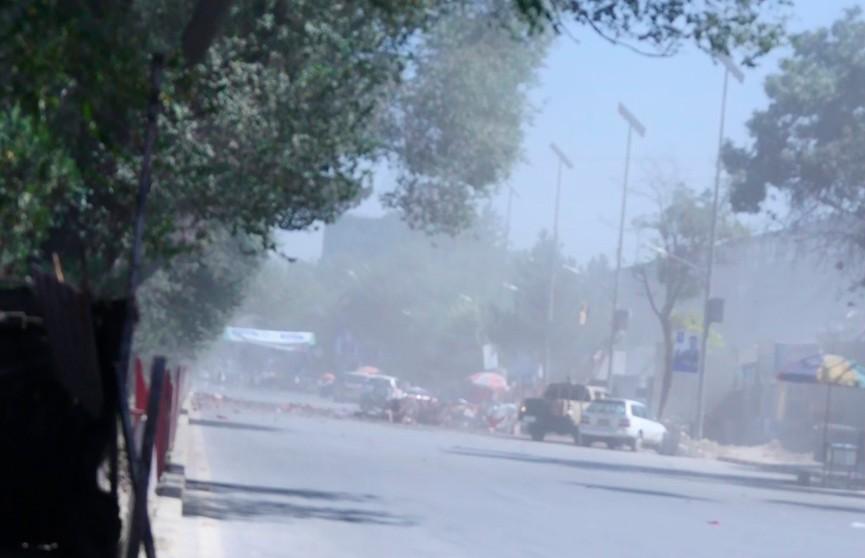 30 человек стали жертвами двух крупных терактов в Афганистане