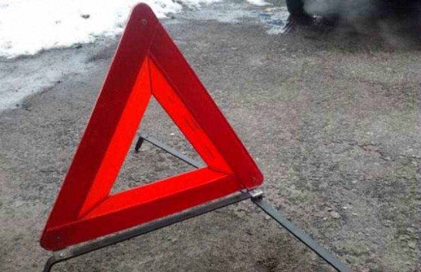 ДТП с участием ребёнка в Орше: водитель находился под действием наркотиков