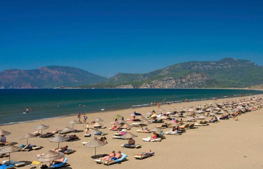 Турция вводит налог для туристов