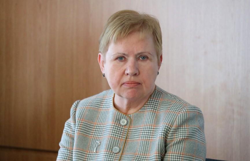 Лидия Ермошина: Нужно уменьшить количество ограничений избирательных прав граждан