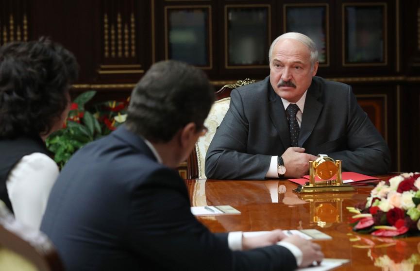 Александр Лукашенко рассмотрел кадровые вопросы: новый замглавы Администрации Президента, посол Беларуси в Китае и другие назначения