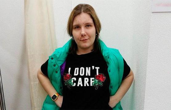14-летняя школьница пропала в Минске