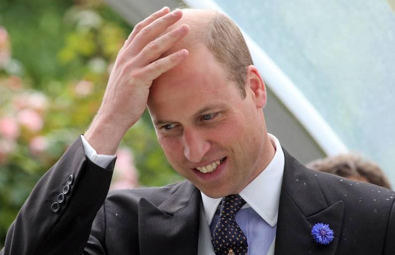 Маленькая грудь принцессы Дианы испортила жизнь юному принцу Уильяму