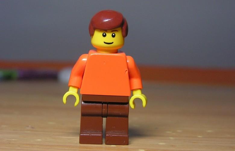 Умер создатель знаменитой фигурки-человечка Lego
