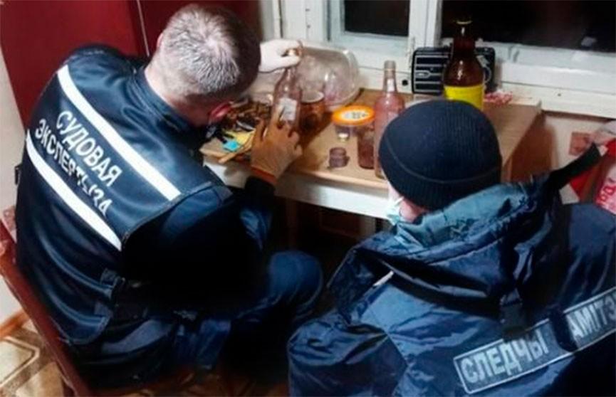 В Волковыске мужчина насмерть забил собутыльника