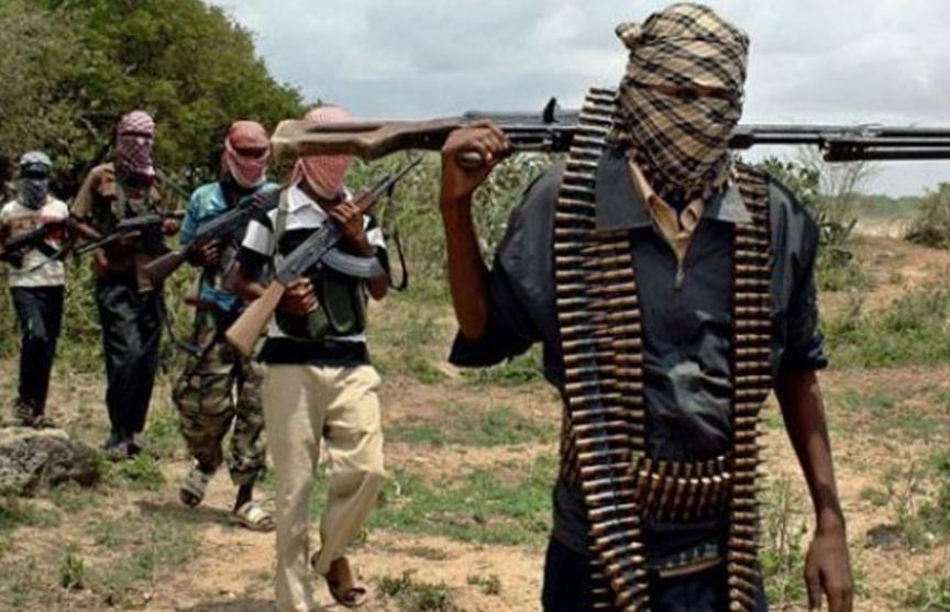 Боевики убили 47 человек на северо-западе Нигерии