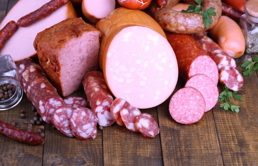 Белорусские продукты представят на выставках в Европе, Азии и Африке