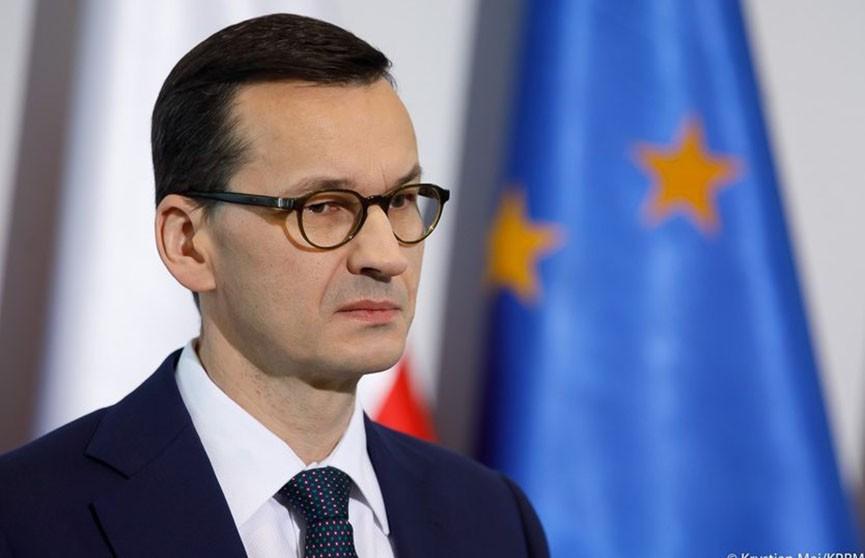 Саммит «Вишеградской четвёрки» в Израиле отменён. Польша отказалась участвовать из-за скандального заявления Нетаньяху