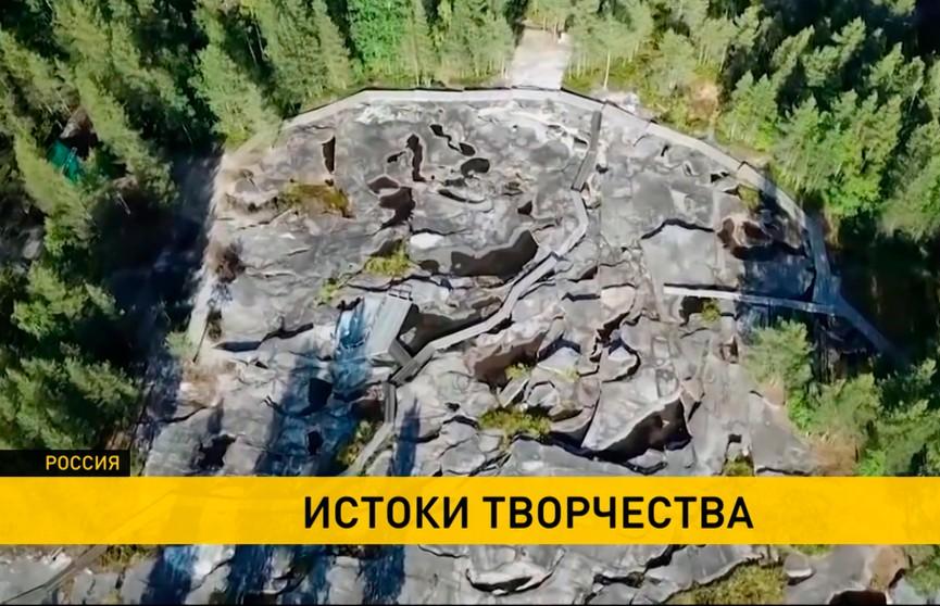 Наскальные изображения, которым 7000 лет! Карельские петроглифы признаны Всемирным наследием и внесены в список ЮНЕСКО