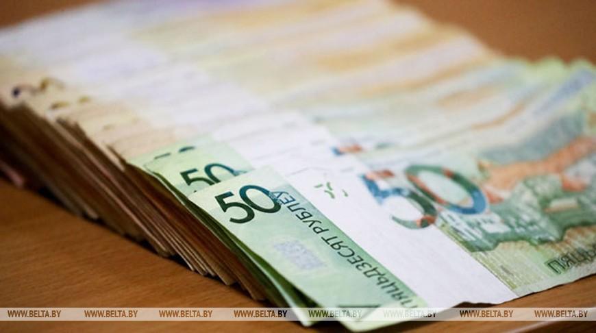 Белстат назвал среднюю зарплату в Беларуси в марте 2021 года