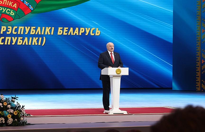 Лукашенко: в Беларуси вскрыты «спящие» террористические ячейки