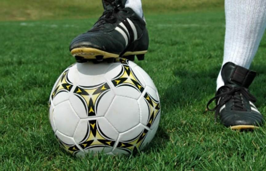 Молодёжная сборная Беларуси по футболу готовится к отборочному матчу чемпионата Европы