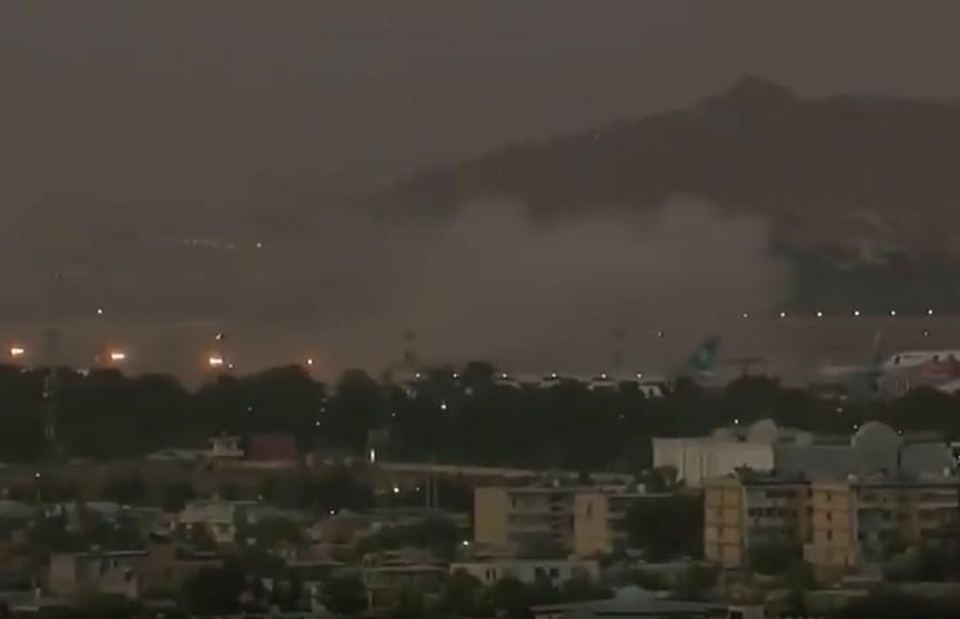 Взрывы возле аэропорта Кабула: более 1300 человек пострадали – СМИ