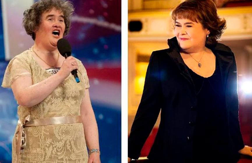 На шоу талантов смеялись даже судьи: посмотрите, как изменила этих конкурсантов популярность