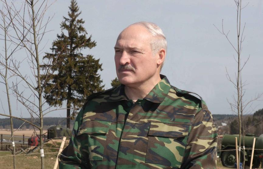 Александр Лукашенко рассказал, каким видит будущее белорусско-украинских отношений