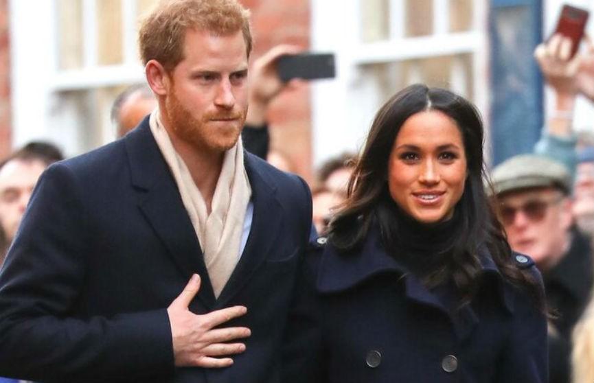 Принц Филипп разочарован супругой принца Гарри