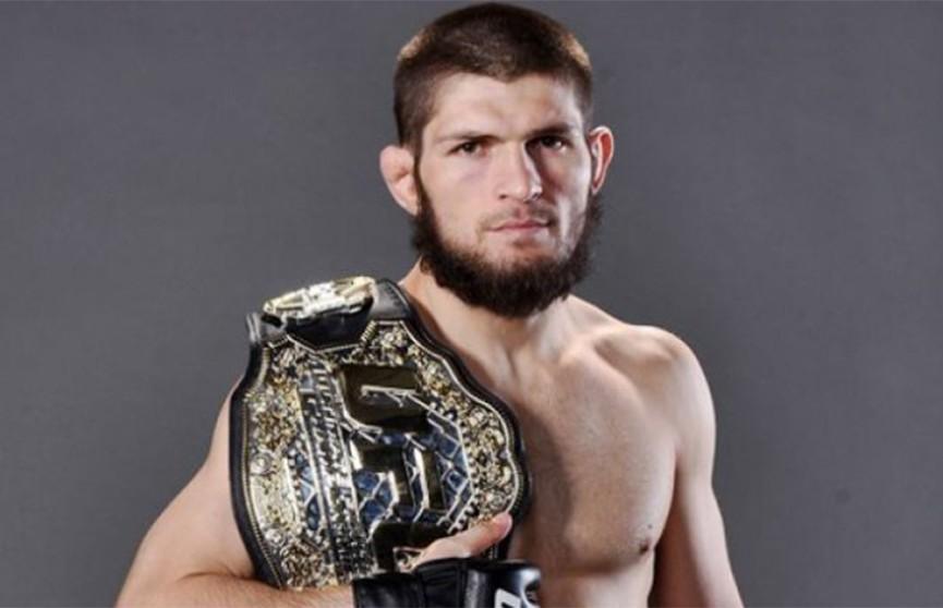 Хабиб Нурмагомедов сохранит свой чемпионский пояс