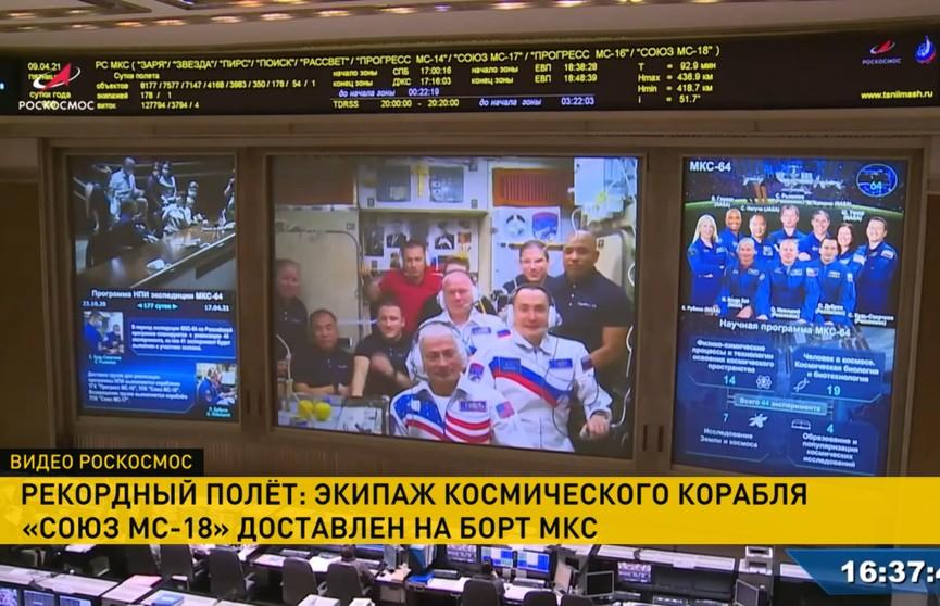 Что слушает перед полетом в космос Олег Новицкий и какие личные вещи берет с собой?