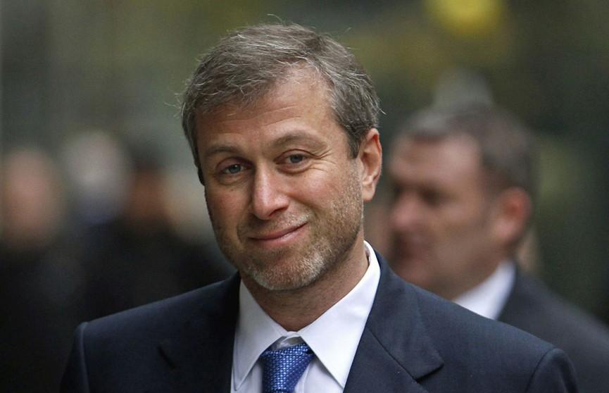 Газета Times посчитала стоимость имущества Романа Абрамовича