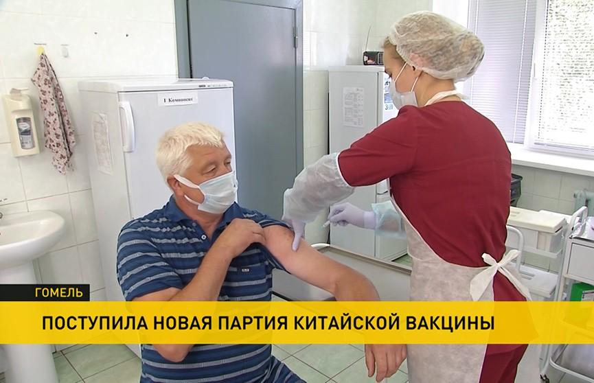 COVID-19: медики призывают вакцинироваться