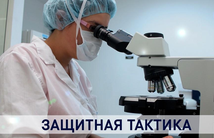 Коронавирус в Беларуси: только факты, никаких вирусных слухов
