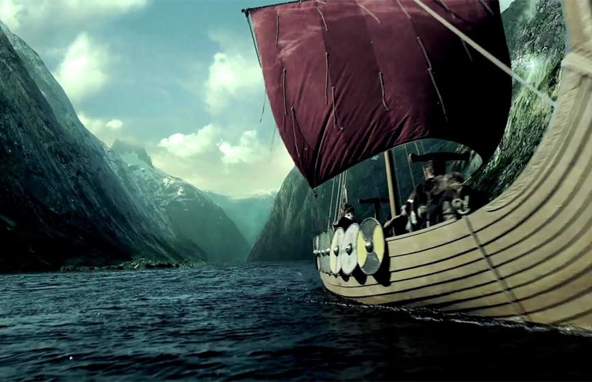 Кладбище викингов и древний корабль обнаружили археологи в Норвегии