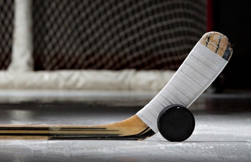 Соревнования среди любителей хоккея на призы Президентского спортивного клуба