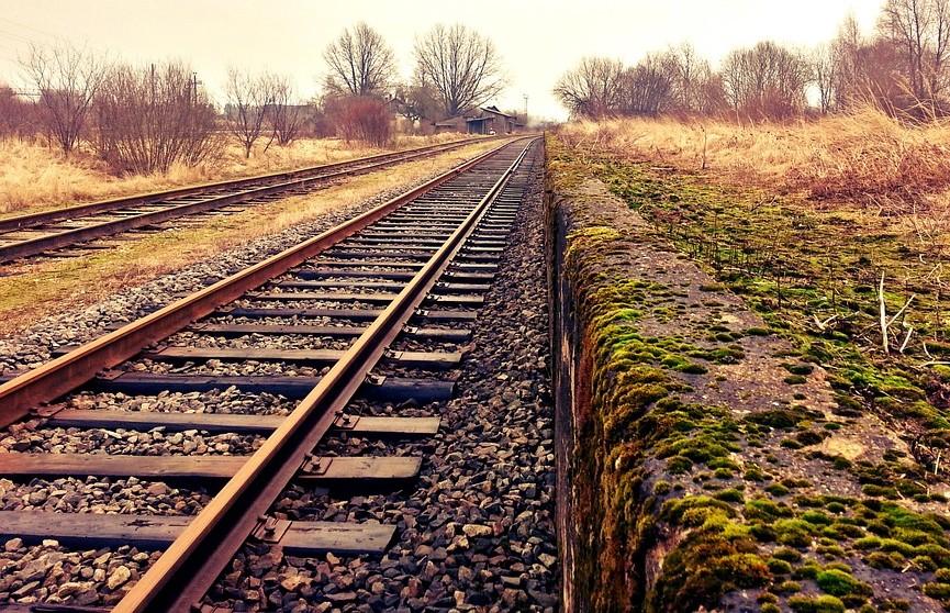 Поезд Минск – Брест остановился из-за сбоя в программном обеспечении