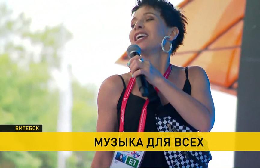 На «Славянском базаре в Витебске» – День Союзного государства. Чем живет город над Двиной?