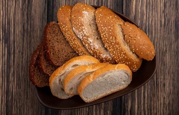 Что будет с организмом, если есть белый хлеб каждый день? Спойлер: ничего хорошего