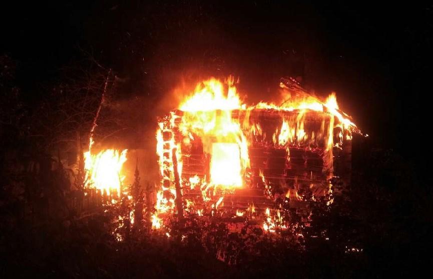 Пенсионерку из Мозыря подозревают в поджоге и убийстве подруги