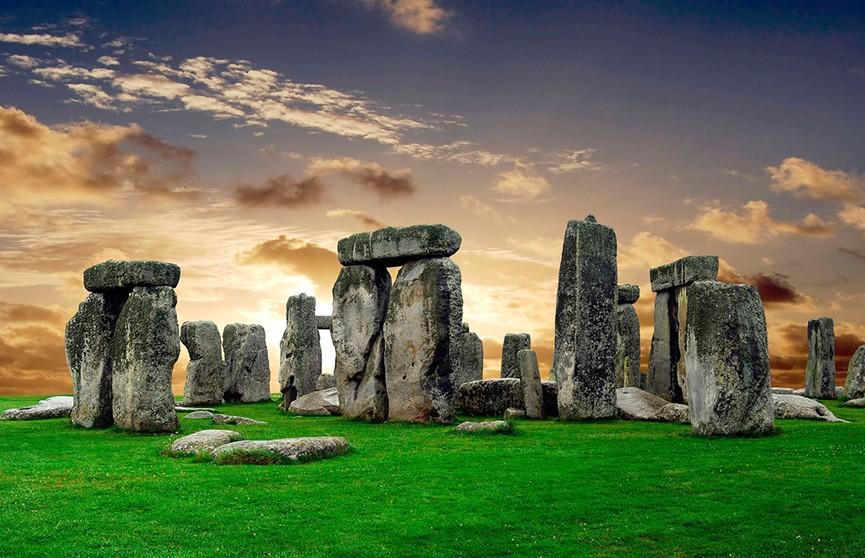 Каменная загадка Европы. Учёные раскрыли тайну появления мегалитов в Великобритании