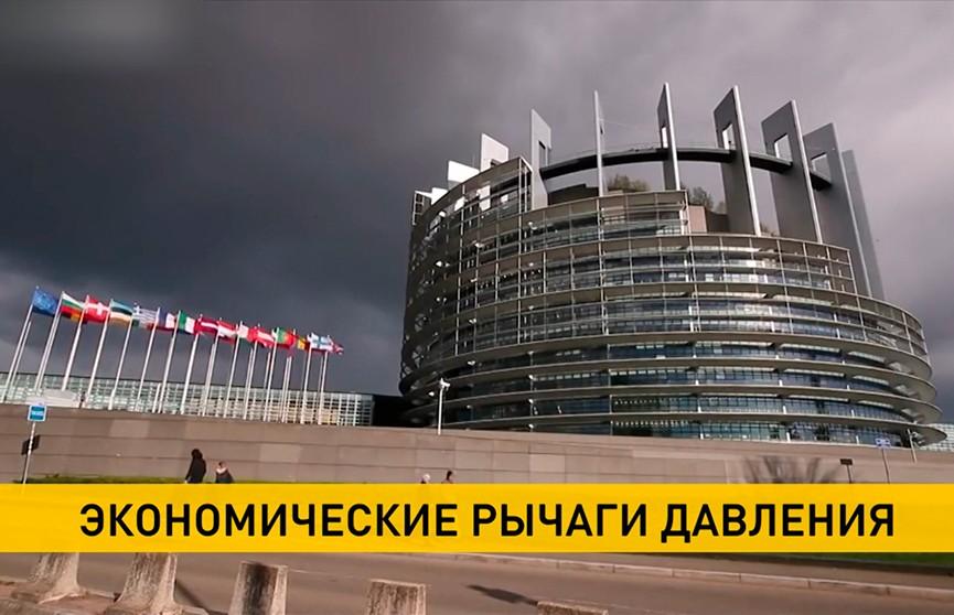 Что думают о предложении отключить Беларусь от системы SWIFT граждане нашей страны