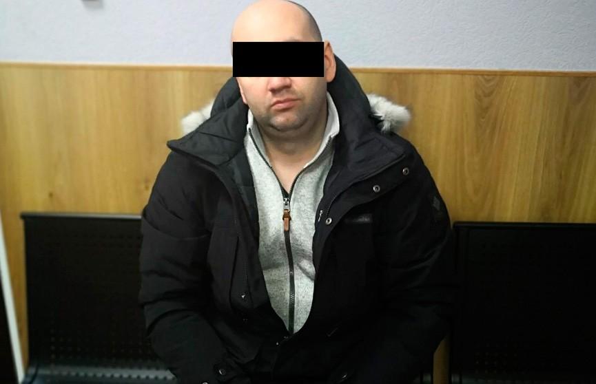 Жилищного мошенника из Гомеля, который обманул людей на $1 млн, задержали в Подмосковье