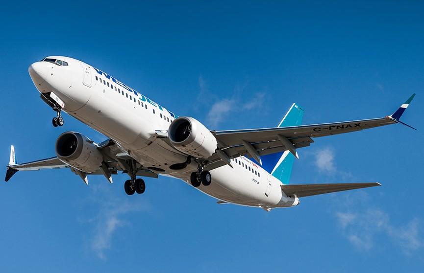 Корпорация Boeing намерена возобновить производство авиалайнеров 737 MAX