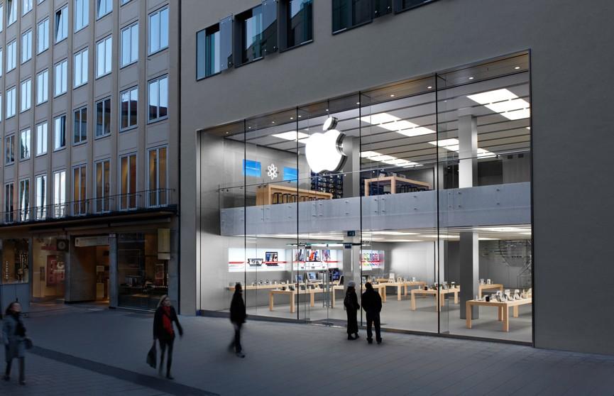 Вслед за Китаем. Продажи iPhone запретили в Германии