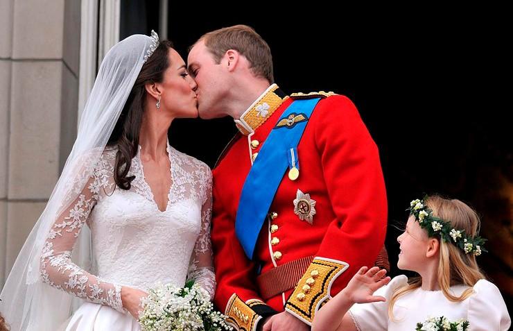 Секрет счастливого брака Кейт Миддлтон и принца Уильяма раскрыл астролог принцессы Дианы