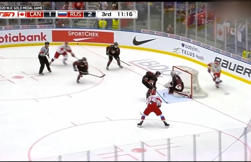 Игорь Ларионов возглавит молодёжную сборную России по хоккею