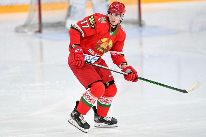 Хоккеисты сборной Беларуси разгромили Австрию в квалификации к зимней Олимпиаде