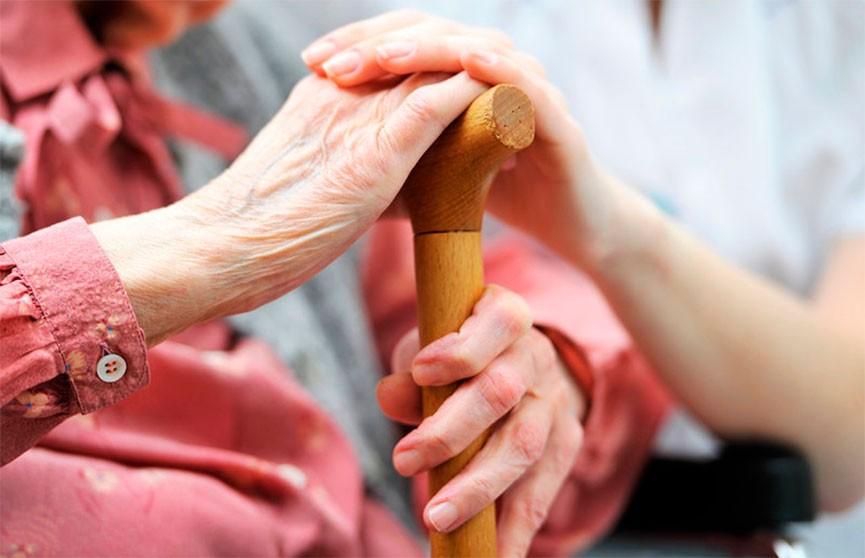 Соцслужба поможет инвалидам и пожилым с доставкой продуктов и лекарств на дом
