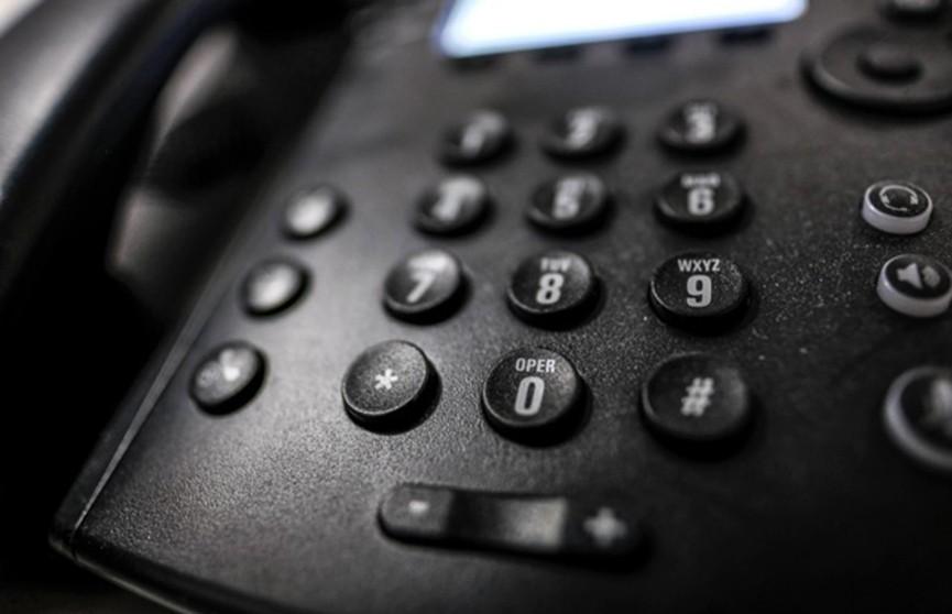 Чиновники исполкомов ответят на звонки граждан с 9 до 12 часов