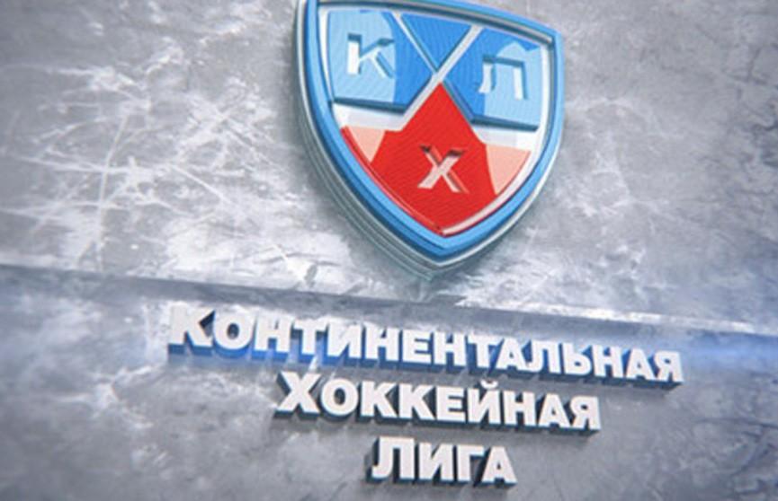 КХЛ: московское «Динамо» обыграло в овертайме «Нефтехимик»
