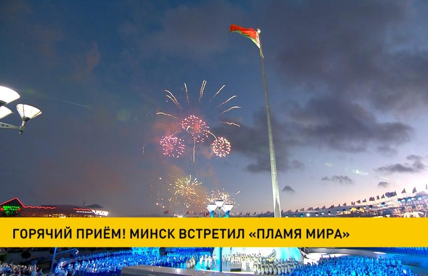 Дарья Домрачева о II Европейских играх: Я горжусь тем, что буду частичкой этого большого праздника