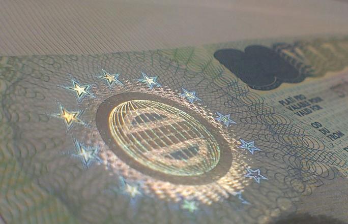 Шенгенская виза дорожает до €80